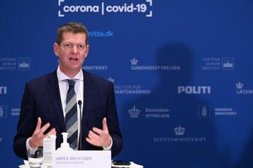 Première en Europe Le Danemark fait une croix sur le vaccin d'AstraZeneca)