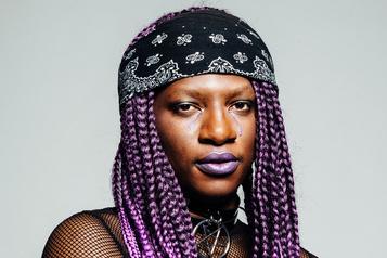 La rappeuse montréalaise Backxwash remporte le prix Polaris)