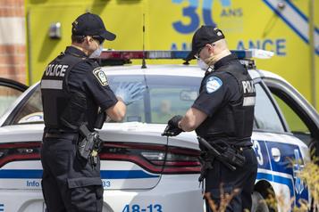Lutte contre le profilage racial  La CDPDJ demande la fin des interpellations policières sans motif )