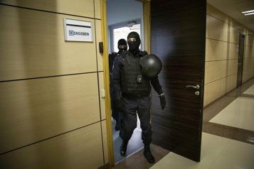 Russie Le réseau régional de Navalny déclaré ??extrémiste??)