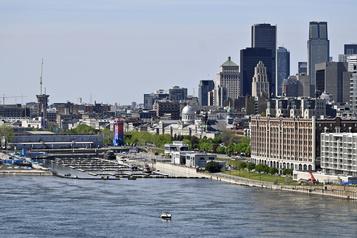 Saison touristique catastrophique à Montréal)