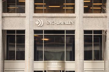 Un comité spécial dissous chez SNC-Lavalin