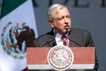 ACEUM: Mexico refuse que les États-Unis supervisent ses réformes du marché du travail