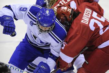 Tous les sports universitaires mis sur pause au Québec)