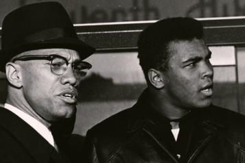 Blood Brothers Trois années au cœur de l'histoire afro-américaine★★★½)
