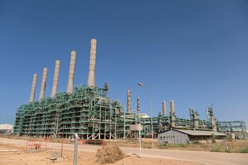 Le pétrole repart de l'avant, les investisseurs concentrés sur la demande)