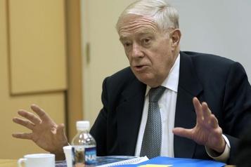 L'ingénieur et politicien Roger Nicolet est mort