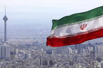Jugeant l'embargo levé, l'Iran prévoit surtout de vendre des armes)