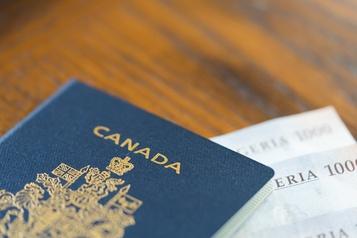 Union européenne Les ressortissants canadiens ne peuvent plus de nouveau entrer sur le territoire)