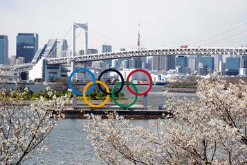 Jeux de Tokyo: les commanditaires préfèrent attendre des jours meilleurs