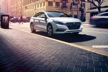 Défectuosités Rappels importants chez Hyundai et Ford
