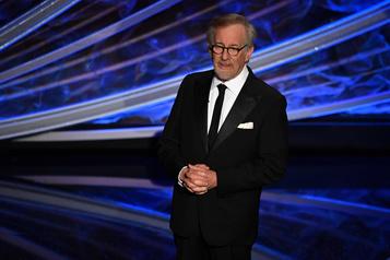 Steven Spielberg donne 500000$ pour lutter contre la pandémie