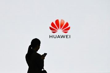 Le répit accordé aux États-Unis «ne change rien» pour Huawei, selon Pékin