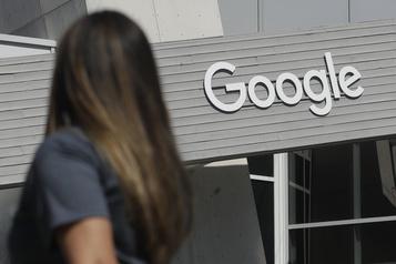 Italie Enquête contre Google pour abus de position dominante)