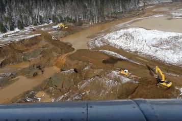 Au moins 15morts après la rupture d'un barrage en Sibérie