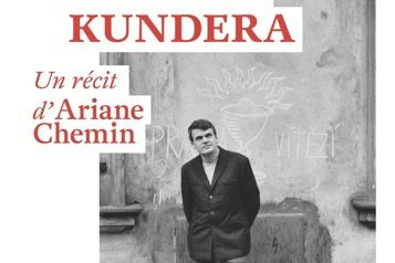 À la recherche de Milan Kundera Où est Milan Kundera? ★★★)