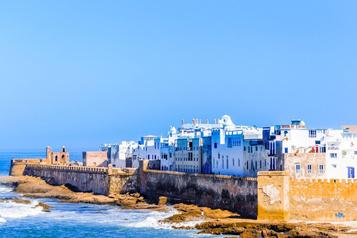 Maroc: finir un voyage en beauté à Essaouira