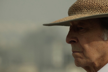 Luc Durand Leaving Delhi: surtout pour les initiés ★★★