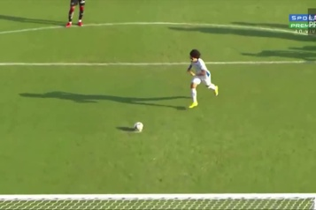 Brésil Un joueur remplacé à la mi-temps après un test COVID-19 positif)