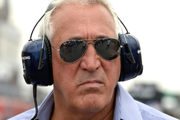 Aston Martin pourrait intéresser le Montréalais Lawrence Stroll
