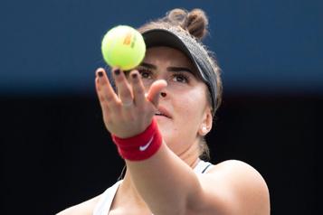 «Unmoment àtraverser» pour Tennis Canada