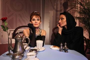 Dubaï Ouverture du premier musée Madame Tussauds dans le monde arabe