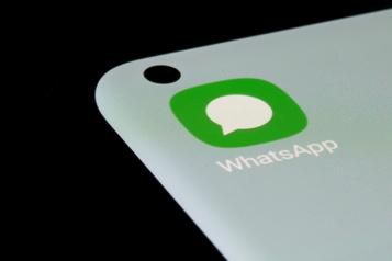 WhatsApp tente de se libérer des contraintes liées aux téléphones portables)