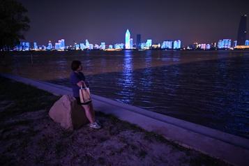 Pékin veut changer le récit de la pandémie et pose Wuhan en vedette)