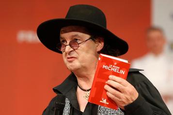 Procès perdu contre Michelin: Marc Veyrat fait appel