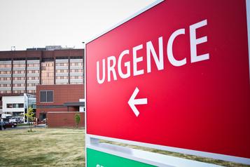 Des citoyens de l'Outaouais exigent davantage de services de santé