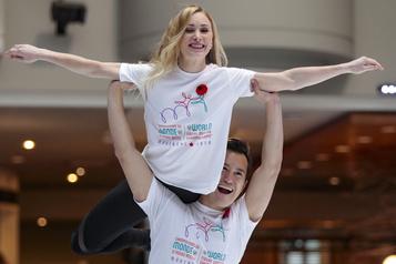 Québec pourrait annuler les Mondiaux de patinage artistique