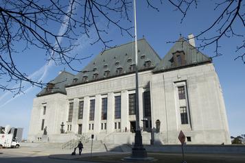 Arrêt Jordan: les délais n'incluent pas les délibération du juge, dit la Cour suprême