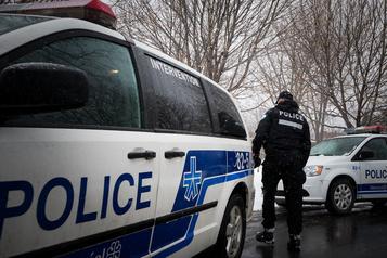 Un homme atteint par balle à Montréal succombe à ses blessures