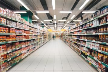 Alimentation Local n'est pas synonyme de santé, prévient la Coalition poids )