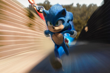 Départ en trombe pour Sonic The Hedgehog au box-office