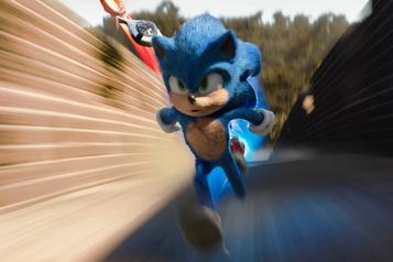 Départ en trombe pour Sonic The Hedgehog au box-office