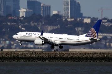 Boeing 737 MAX: United Airlines repousse à son tour ses vols à mars