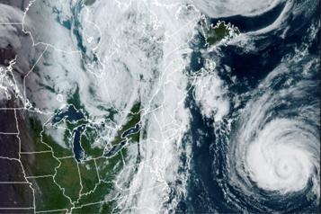 L'ouragan Larry viendra mourir à Terre-Neuve)