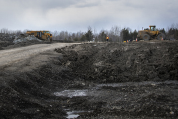 Génie-conseil en environnement  Englobe grandit en Ontario)