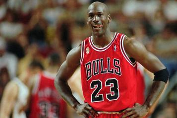 La vie sans sport: la dernière danse des Bulls de Jordan