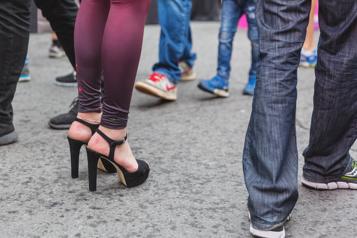 Rapport du Conseil des Montréalaises Harcèlement et agressions sexuelles pendant le Grand Prix)