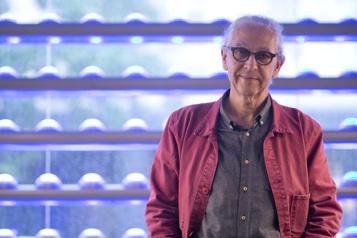 Un Prix du gouverneur général pour l'artiste Luc Courchesne)