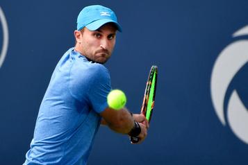 US Open: Steven Diez accède au 3etour des qualifications