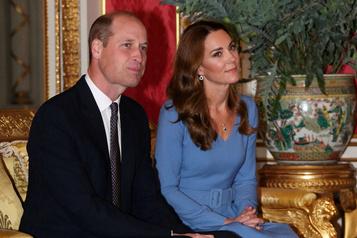 Le prince William lance un prix pour les solutions à la crise climatique)