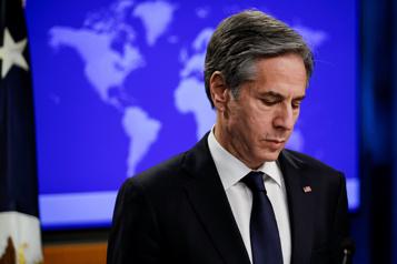 L'administration Biden va «réexaminer» la politique américaine au Moyen-Orient)