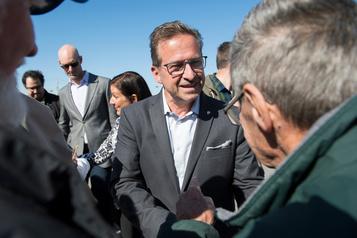 Le Bloc s'attend à faire des gains à Québec