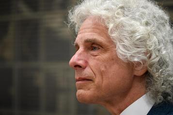 Entrevue avec le professeur Steven Pinker: dans l'angle mort du progrès