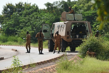 Attaque au BurkinaFaso lundi: le bilan atteint 25 morts)