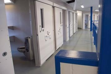 Prisons: inquiétudes autour du respect des droits et de la dignité humaine
