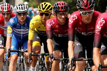 Cyclisme: le Tour de France2021 partira de Brest et de la Bretagne)